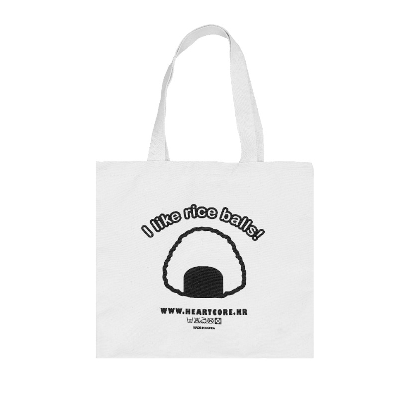 Rice ball Eco bag